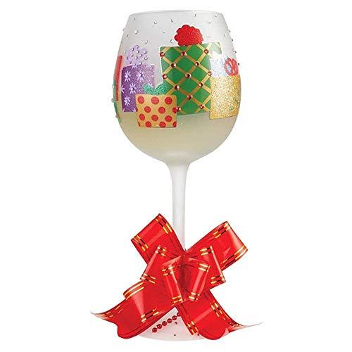 Lolita 6002985 Copa de vino, modelo regalos de navidad