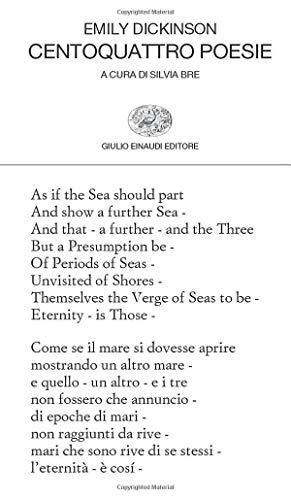 Centoquattro poesie