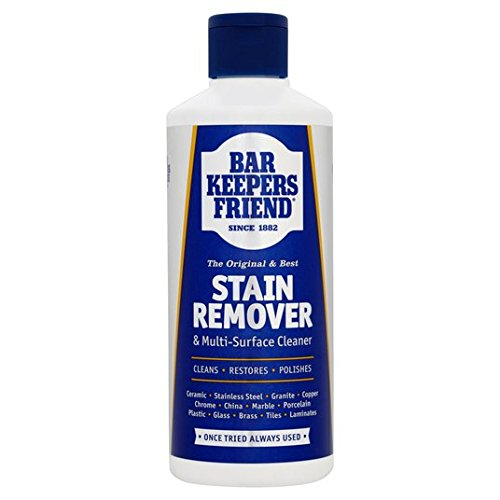 Bar Keepers Friend original Stain Remover 250g Polvo