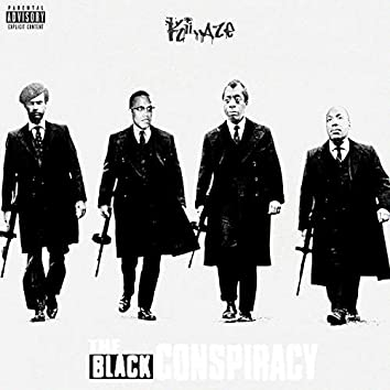 THE BLACK CONSPIRACY