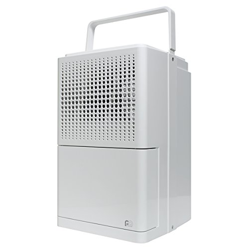 Lowest Prices! Perfect Aire 3PAD11 11 Pint High Efficiency Dehumidifier, 500 Sq. Ft. Coverage
