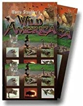 Marty Stouffer's Wild America - Scary And Hairy