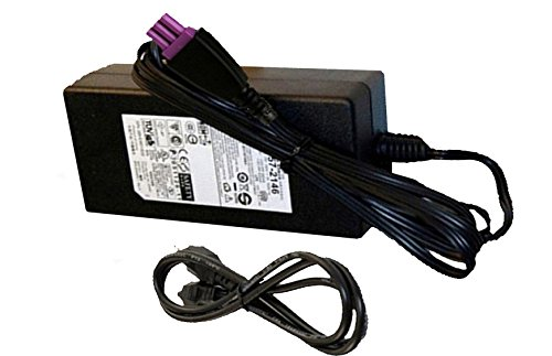 UpBright 32V AC/DC Adapter Compatible with HP DeskJet F4480 Printer C5180 OfficeJet J4580 J4000 C310 0957-2269 0957-2242 0957-2105 0957-2259 0957-2271 0950-4476 0957-2230 0957-2289 1560mA Power Supply