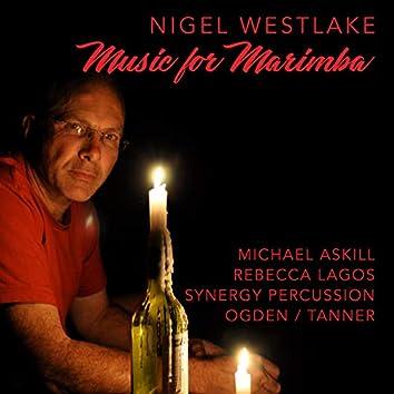 Music for Marimba