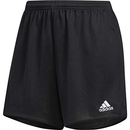 Adidas Parma 16SHO W, Shorts Damen,schwarz(schwarz / weiß),XS