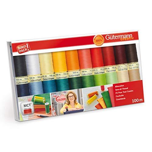 100m GUTERMANN Sew-Tutti i thread 18
