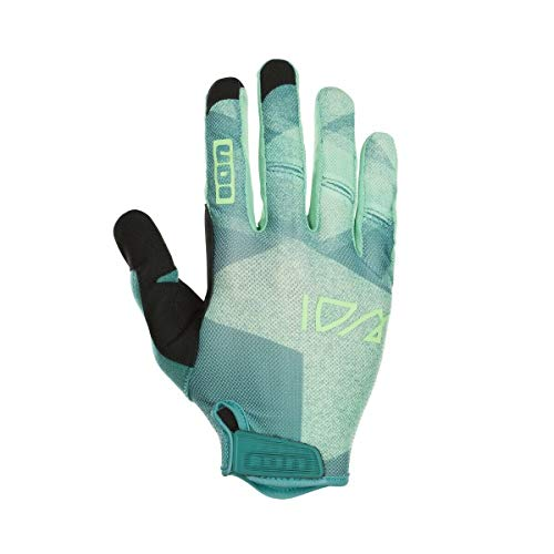 Ion Traze Fahrrad Handschuhe lang schwarz 2019: Größe: XL