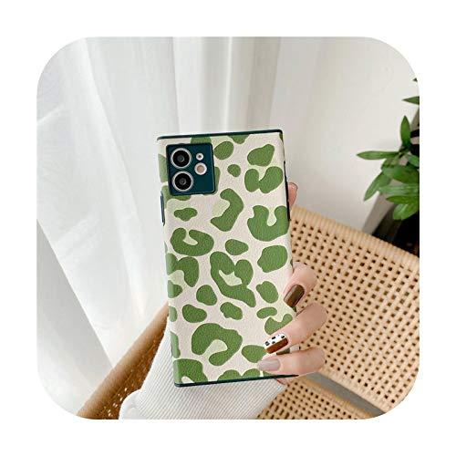 Phone cover Casos de teléfono para iPhone 12 11 Pro Xr X Xs Max 7 8 Plus Se2020 de dibujos animados lindos Back Cover-T2-para Iphone Se 2020