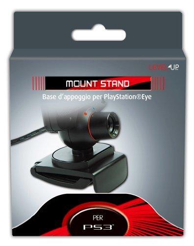 Shardan PS3 Move Eye Mount Stand - Accesorios para montaje de cámaras...