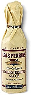 Lea & Perrins Worcestershire Sauce, 10 Ounce by Lea & Perrins