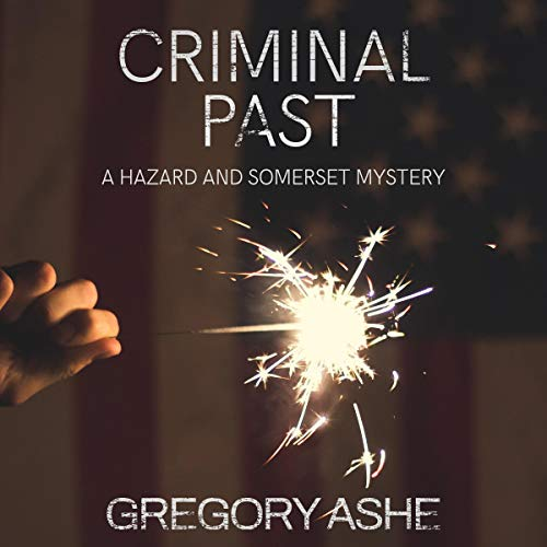 Couverture de Criminal Past