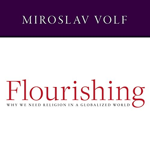 Flourishing cover art