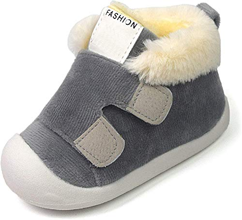 Infant Girl Sherpa Boots