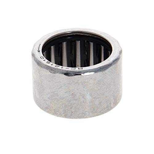 """Othmro RC121610 Needle Roller Bearings 3/4""""x1""""x5/8"""" for Manufacturing Industry 5pcs"""