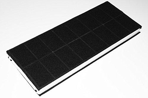 EVH-XTRA®,Kohlefilter passend für 296178, LZ34501, DHZ3406, 352953 Siemens Bosch