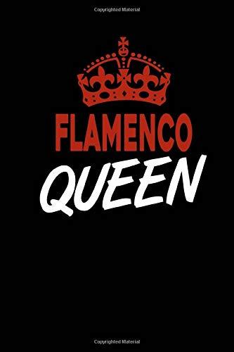 Ballerino di danza flamenco stile ballerino: Quaderno con