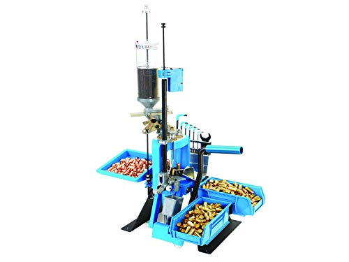 Which Reloading Machine is best for me??