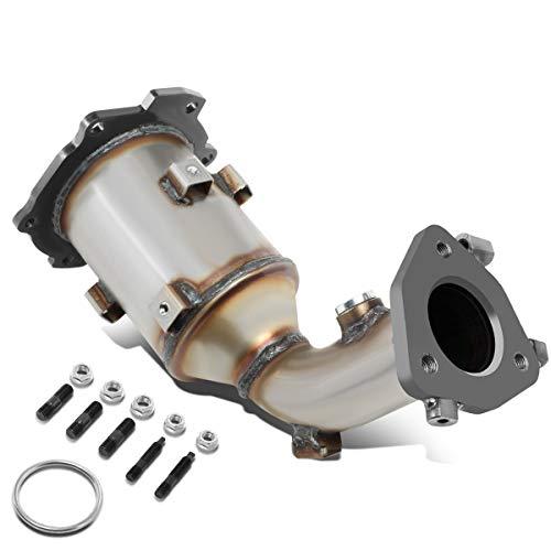 04 maxima catalytic converter - 2