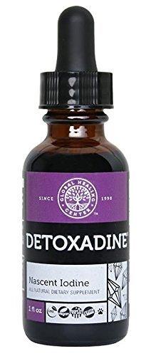 Detossadina (prodotto ufficiale GHC)