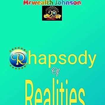 Rhapsody of Realities