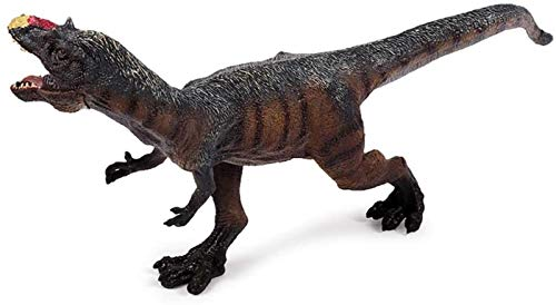 SLL Spielzeug Dinosaurier-Spielzeug Realistische Dinosaurier Animal Science-Projekt, Kinder Spielen Klassik Dinosaurier Frühkindliche Bildung Spielzeug Weihnachten