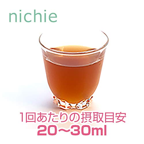 ニチエー『きらきら酵素ドリンク』