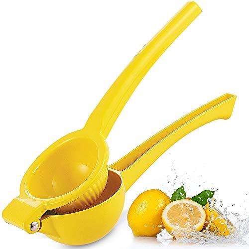Zulay Premium Quality Metal Lemon Squeezer