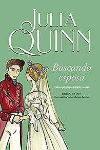 Buscando Esposa  par Julia Quinn