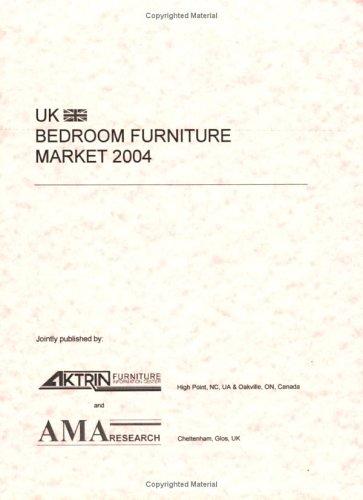 Uk Bedroom Furniture Market 2004