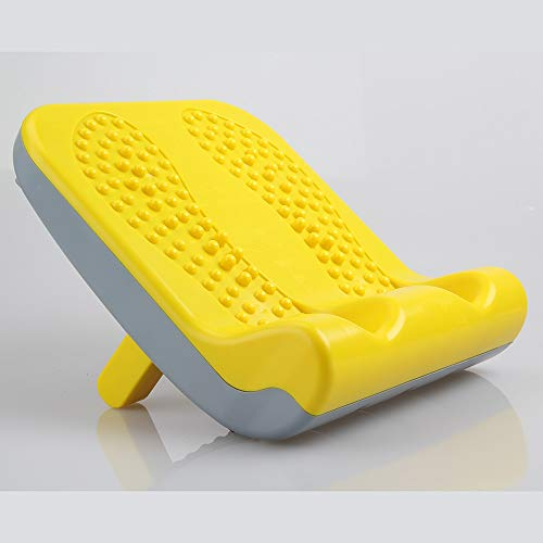 Best Price Xiao Jian- Stretch Board Reinforcement Plate Fitness Pedal Lacing Stool Sole Massage Yoga...