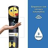 Zoom IMG-1 gocciasana igienizzante mani adige baby