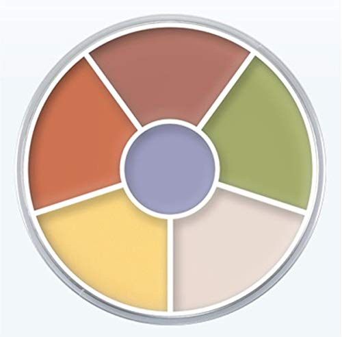 Kryolan Concealer Circle - Neutralizer 40g