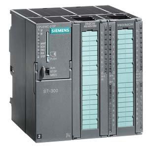 Siemens Siplus–CPU 314C-2dp-25. + 70. MPI 24ED/16Umfrage