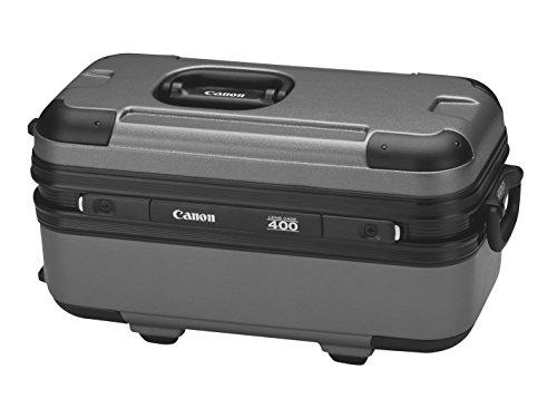 Canon Lens Case 400 - Funda para Objetivo Canon EF 400mm f/2.8L IS USM, Gris