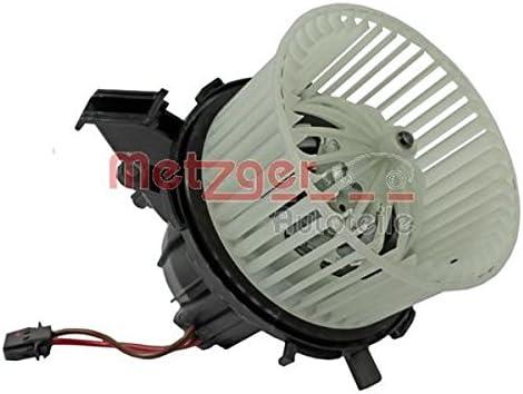 METZGER 0917205 - Ventilador interior