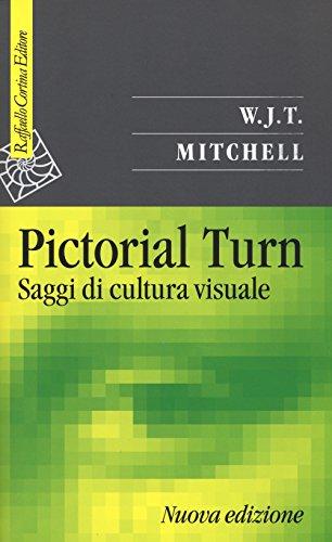 Pictorial turn. Saggi di cultura visuale