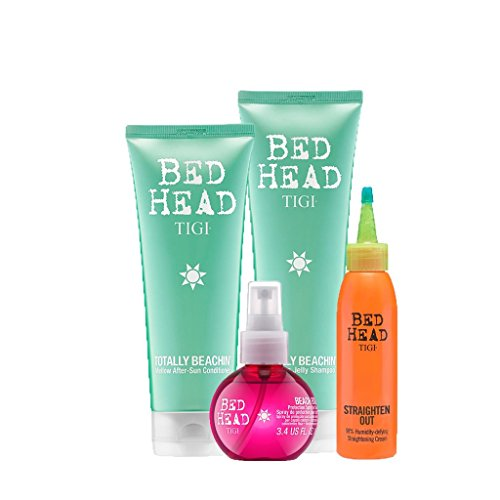 Bed Head Summer Hair Care Gift set