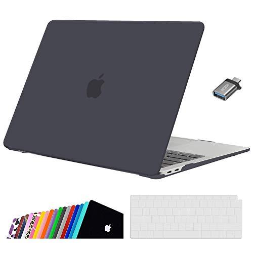 iNeseon Funda para 2020 2019 2018 MacBook Air 13 Pulgadas (A2337 M1/...
