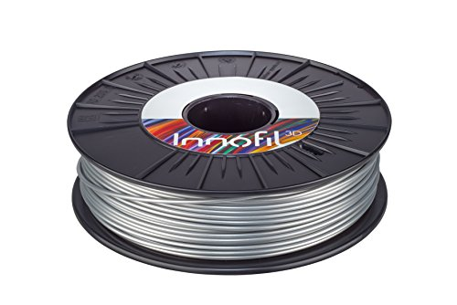 Innofil PLA Filament for 3D Printers (2.9mm) Silver