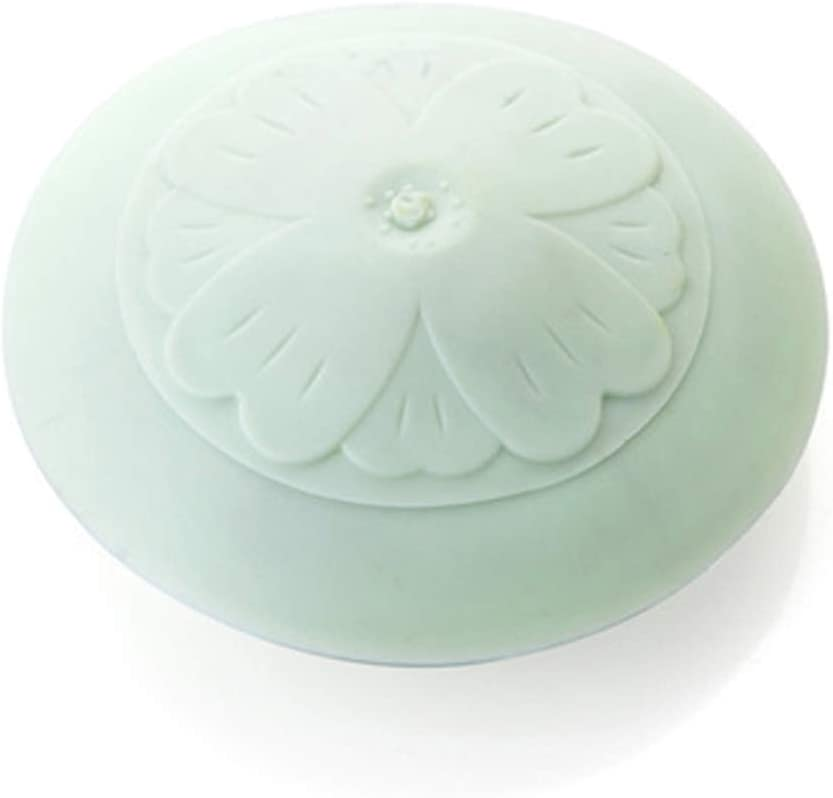 WLA Circle Rubber Flower Max 69% OFF Sink Bathroom Dealing full price reduction Fil Drain Floor Strainers
