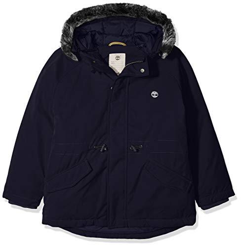 Timberland Parka A Capuche jas voor jongens