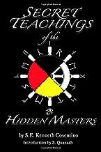 hidden masters occult