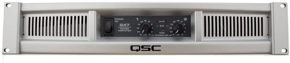 Cash special price QSC A-B Courier shipping free Box MultiColored GX7