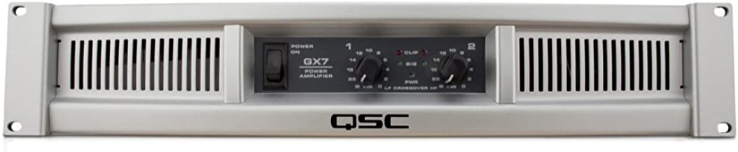 QSC A- A-B Box, MultiColored (GX7)
