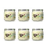 Nutribén Ecopotitos Introducción Al Pollo De Corral Con Verduras - Ingredientes ecológicos- Desde Los 4 Meses, Pack De 6 X 120gr
