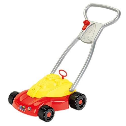 Theo Klein 2095 - Rasenmäher mit Geräusch, Spielzeug