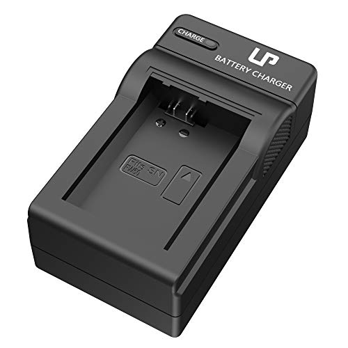 NP-FW50 Battery Charger, LP Charger Compatible with Sony Alpha A6000,...