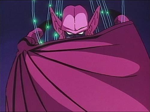 第8話 魔王バラモスの弱点!!月食の夜の怪奇