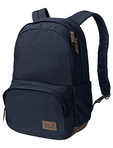 Jack Wolfskin Damen QUEENSBURY Rucksack, Night Blue, ONE Size