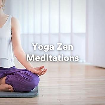 Zen Yoga Meditations
